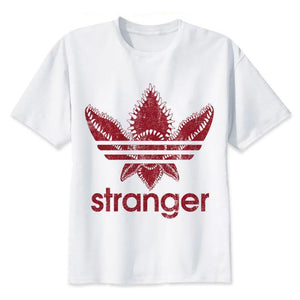 Adidas Stranger Things Shirt - Show Palace