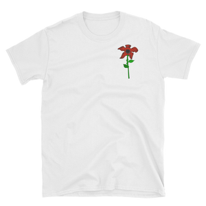 Rose Demogrgon T-Shirt - Show Palace