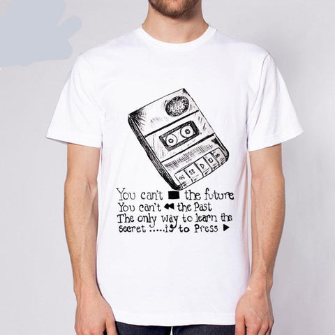 13 Reasons Why Press Play Shirt - Show Palace