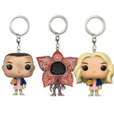 Stranger Things Keychains - Show Palace