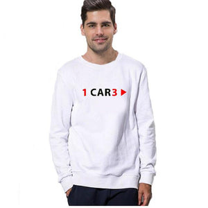 13 Reasons I Care Sweatshirt - Show Palace