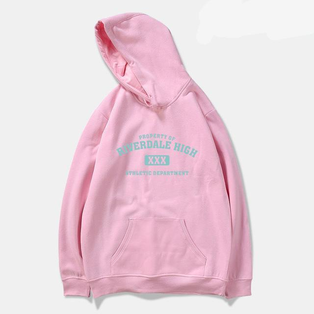 Riverdale High Hoodie - Show Palace