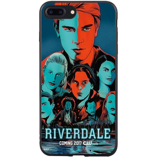 Riverdale Phone Cases Series I - Show Palace