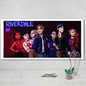 Riverdale Posters Series 2 - Show Palace