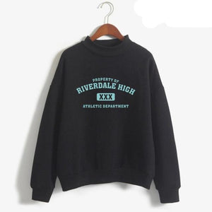 Riverdale High Sweatshirt - Show Palace