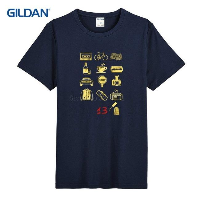 13 Reasons Why Items Shirt - Show Palace