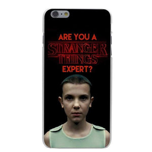 Stranger Things iPhone Cases Series II - Show Palace