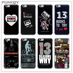 13 Reasons Why Phone Cases - Show Palace