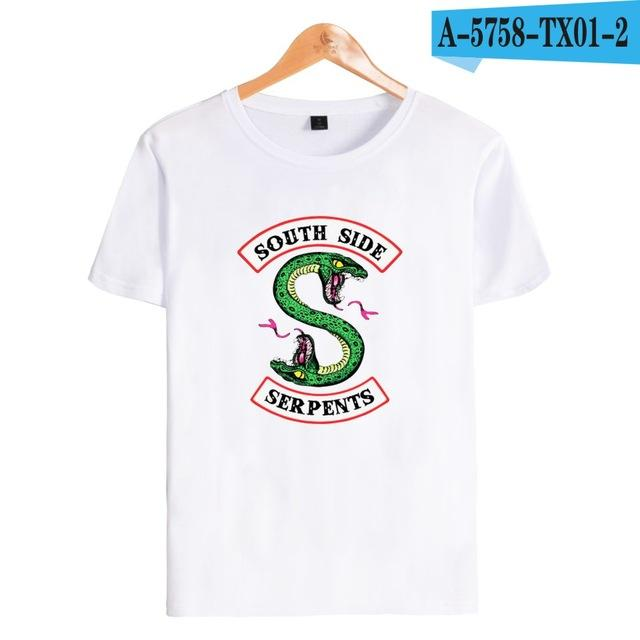Riverdale Southside Serpents Shirt - Show Palace