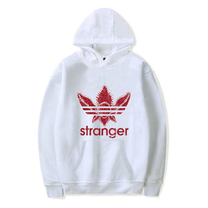 Stranger Things Adidas Hoodie - Show Palace