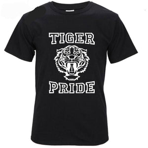 13 Reasons Why Tiger Pride Shirt - Show Palace