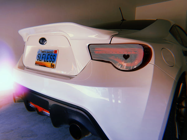 zn6 taillight stripes overlay