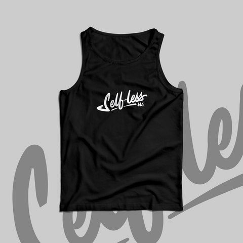 selfless signature tank top