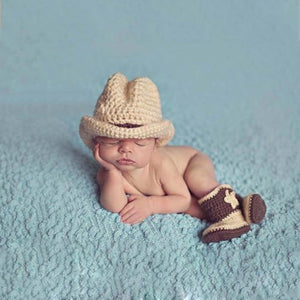 Newborn Baby Photo Prop
