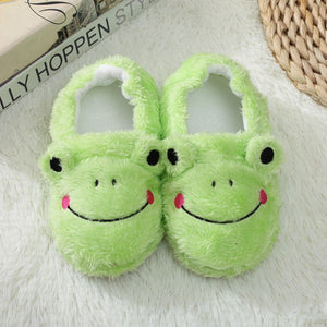 Kids Indoor Slippers
