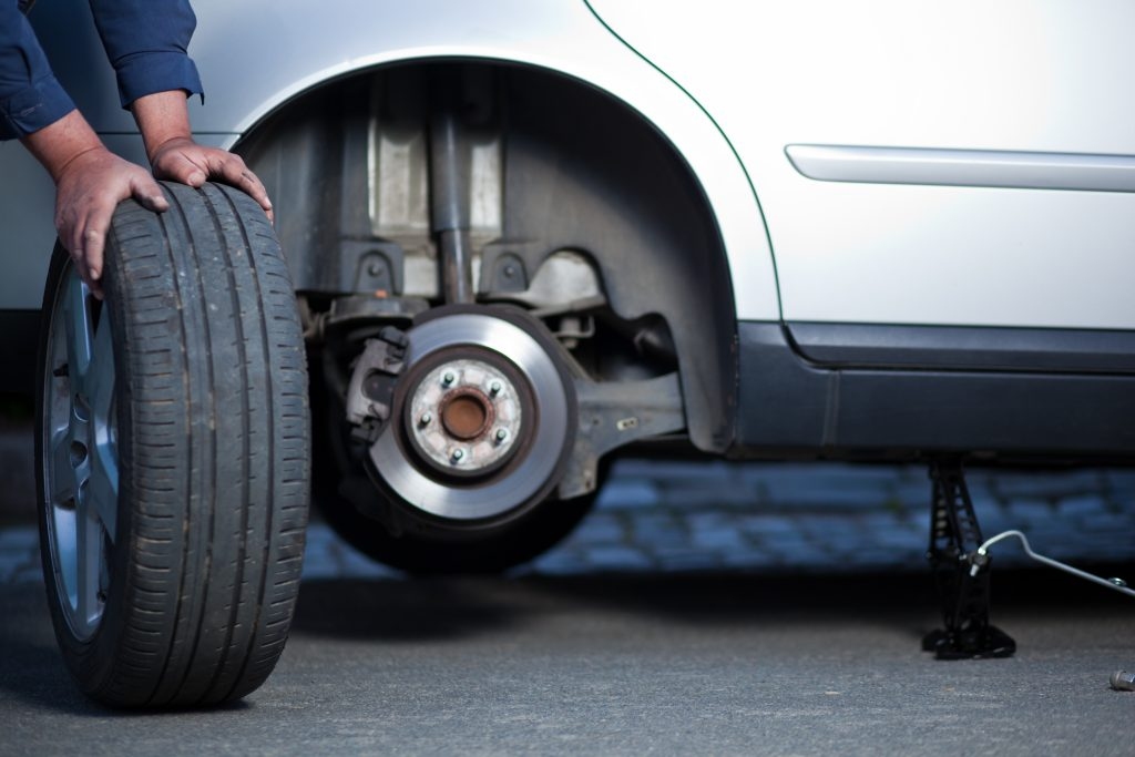 5 Good Reasons to Change your Summer Tires as Soon as Possible