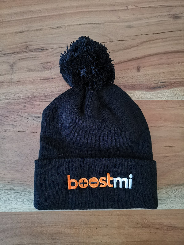 Toque/Tuque boostmi