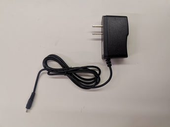 Wall charger (compatible with the boostmi splash)