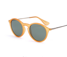 Makaveli Polarized - Saturday Sunglasses