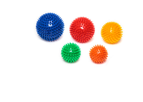 Fortress Reflex Spiky Massage Ball