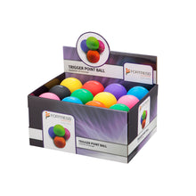 Fortress Rubber Trigger Point Ball