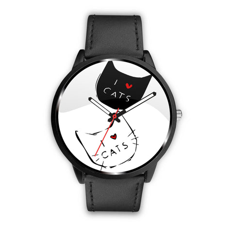 Cats&Cats Watch - TheCatsPlaceStore
