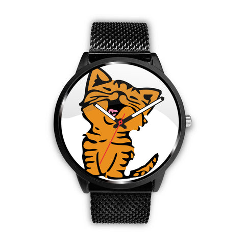 Meowtastic Watch - TheCatsPlaceStore