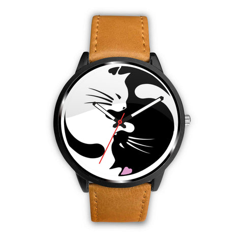Meowing&Meowaung Watch - TheCatsPlaceStore
