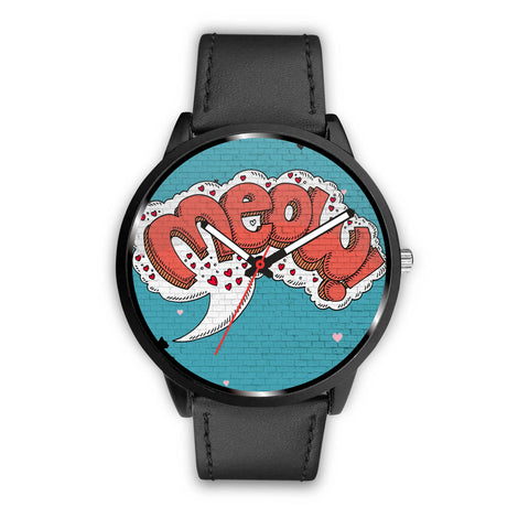 Comicx Cat Watch - TheCatsPlaceStore