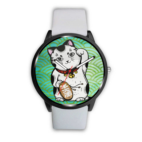 Awesome Maneki - Neko watch 🕧 - TheCatsPlaceStore