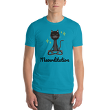 Meowditation Unisex T-Shirt