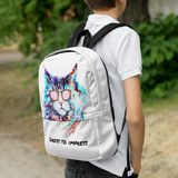 Dress To Impress Backpack