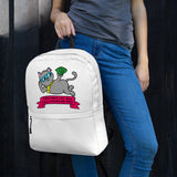 Girls Dont like Boys Backpack