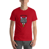 Purrfessional Meowing  Unisex T-Shirt