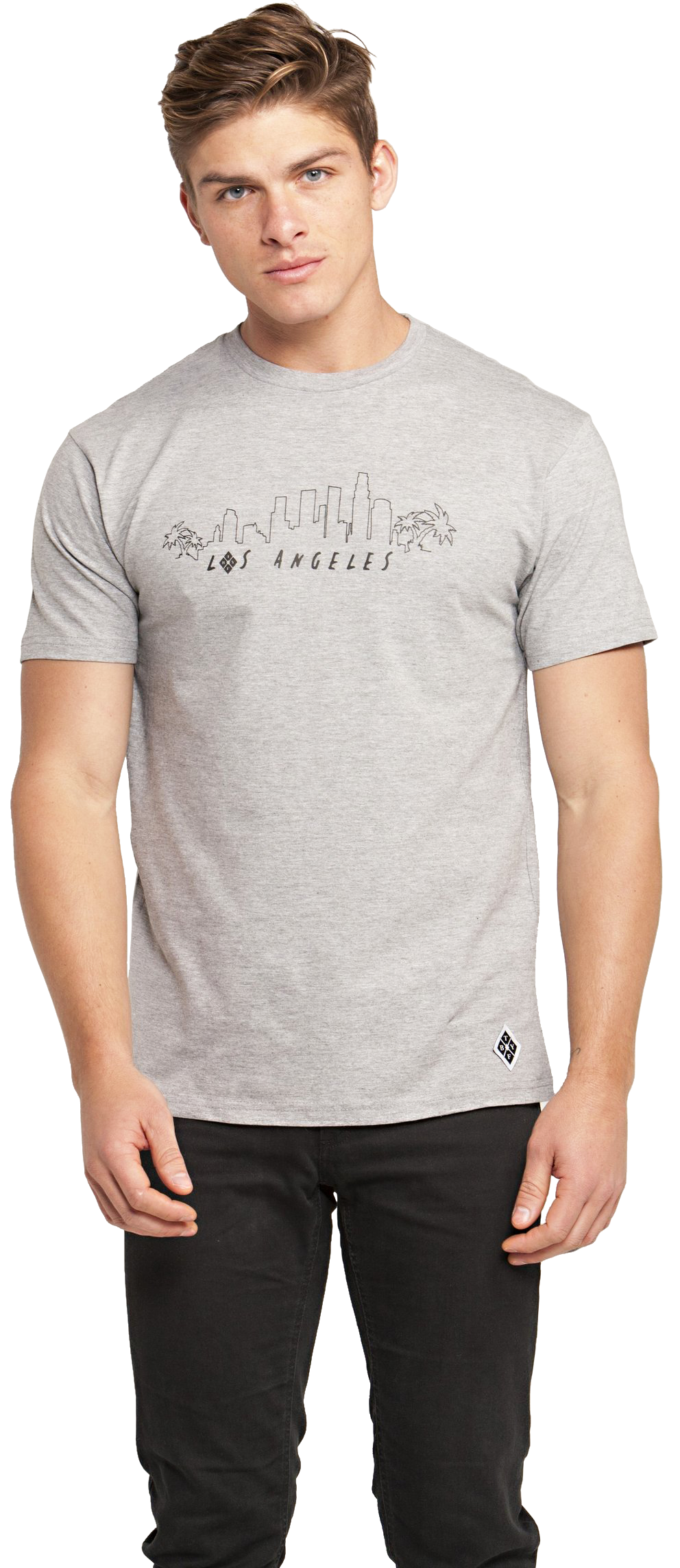 City Tribute Tee LA