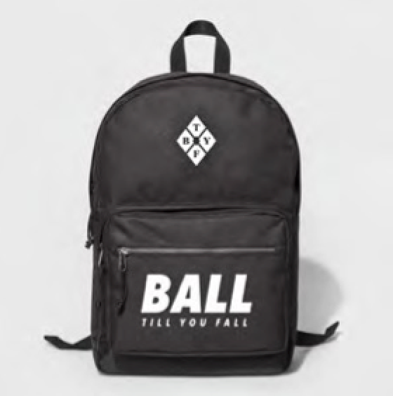 BTYF Backpack