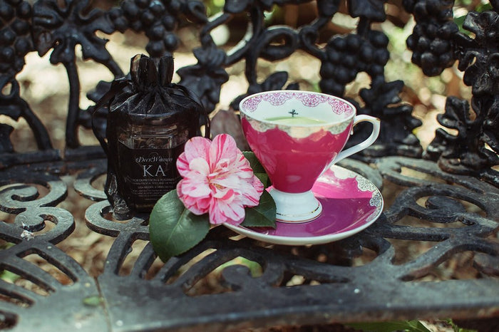 KA - a Spirit Tea for depression & postpartum