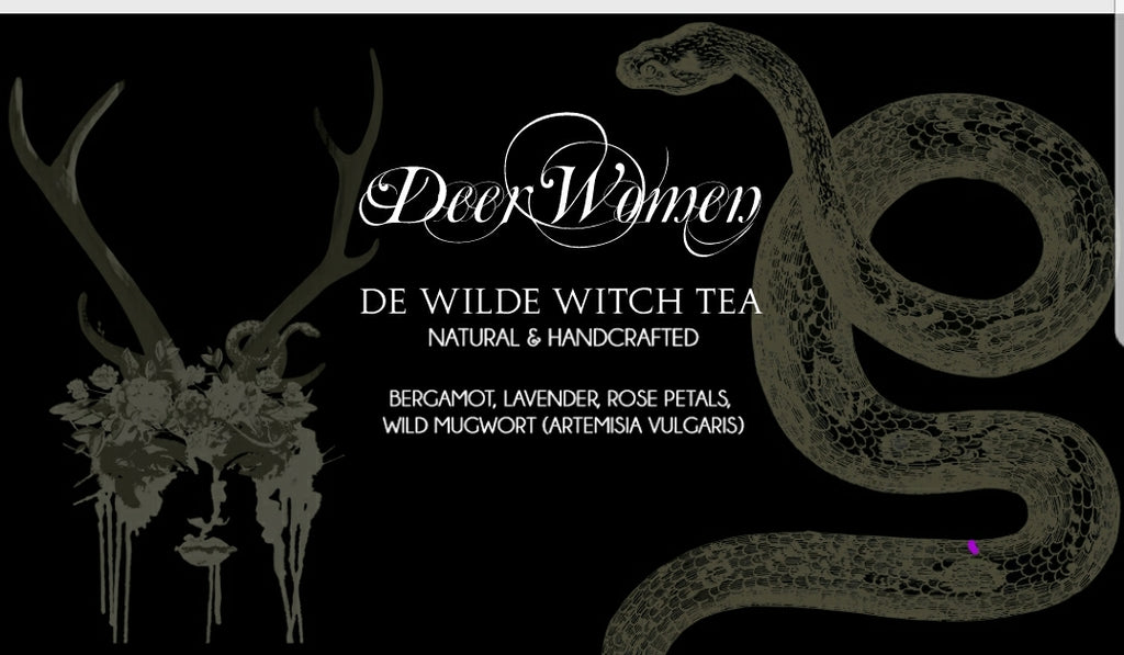 De Wilde Witch - Prophecy Tea