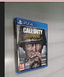 Call of Duty: WWII - PlayStation 4 Standard Edition - Nerd Gear Lab