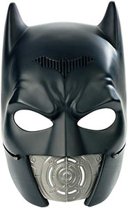Batman Missions Batman Voice Changer Helmet - Nerd Gear Lab
