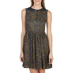 Fantastic Beasts Peter Pan Collar Dress - Nerd Gear Lab