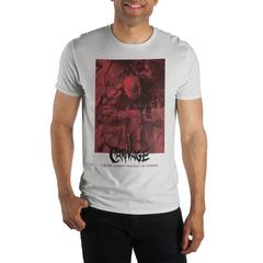 Carnage Ultimate Insanity T-Shirt - Nerd Gear Lab