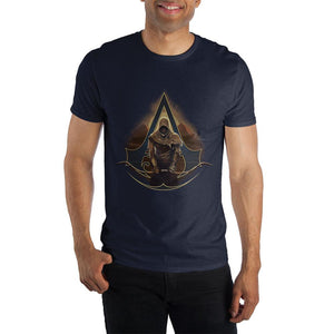 Assassin's Creed Desmond Miles Men's T-Shirt - Nerd Gear Lab