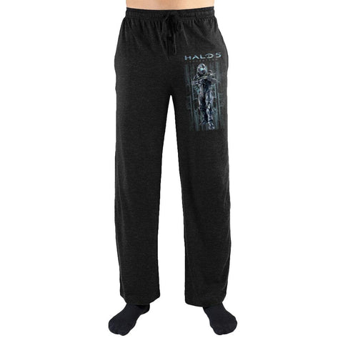 Halo 5 Print Men's Lounge Pants - Nerd Gear Lab