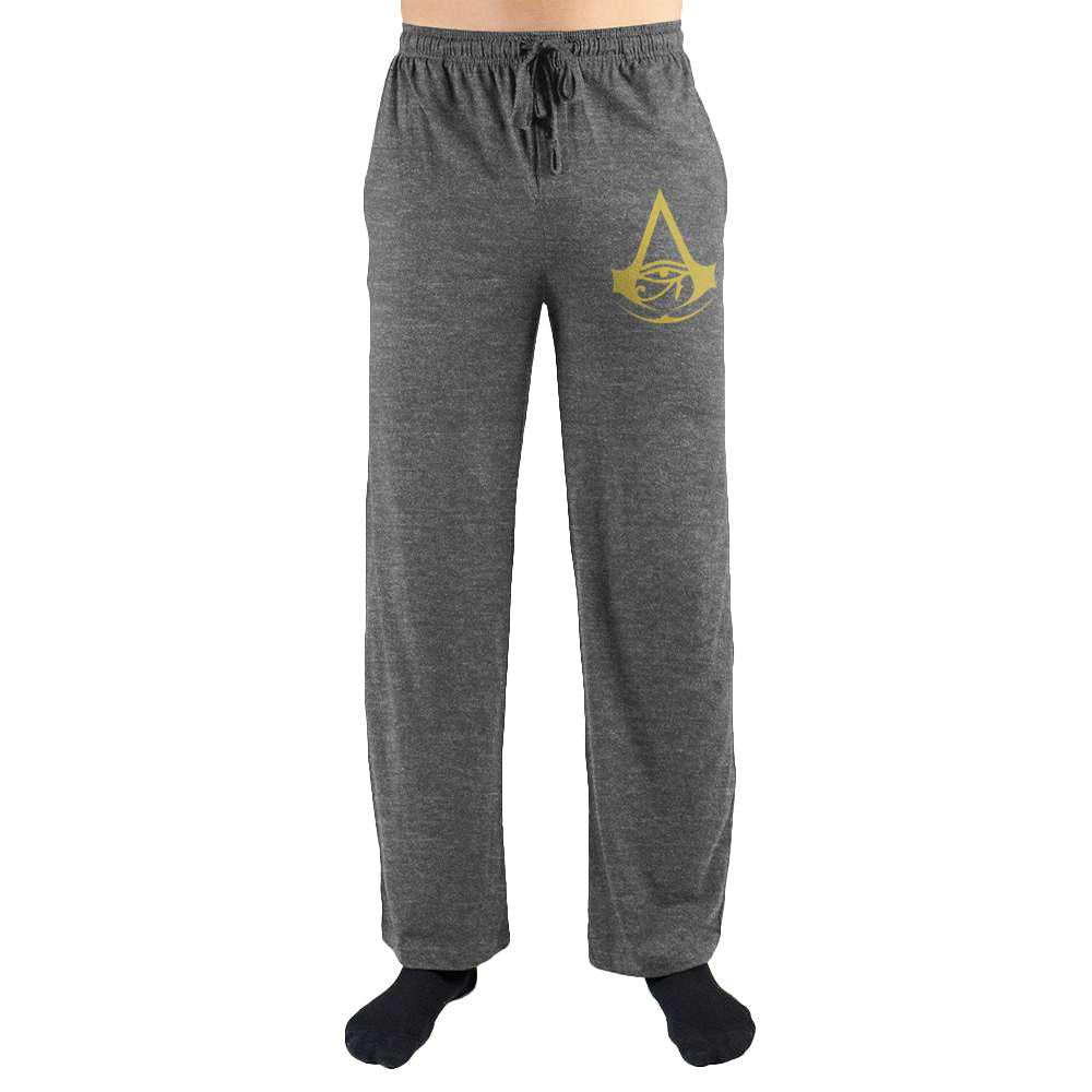Assassins Creed Men's Sleep Pants - Nerd Gear Lab