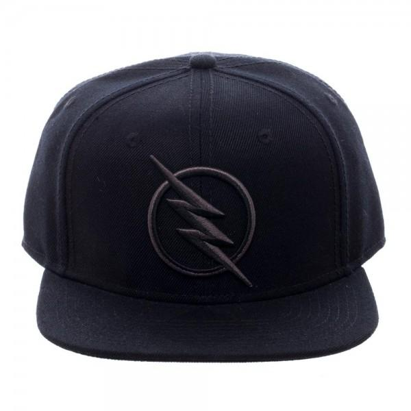 DC Comics Zoom Flash Logo Snapback - Nerd Gear Lab