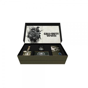 Call of Duty: WWII Gift Box Set - Nerd Gear Lab