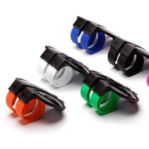 Polarized Slap Bracelet Sunglasses - Nerd Gear Lab