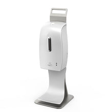 Load image into Gallery viewer, AUTOMATIC HAND SANITIZER DISPENSERS (Unit + Catch Tray Included)
