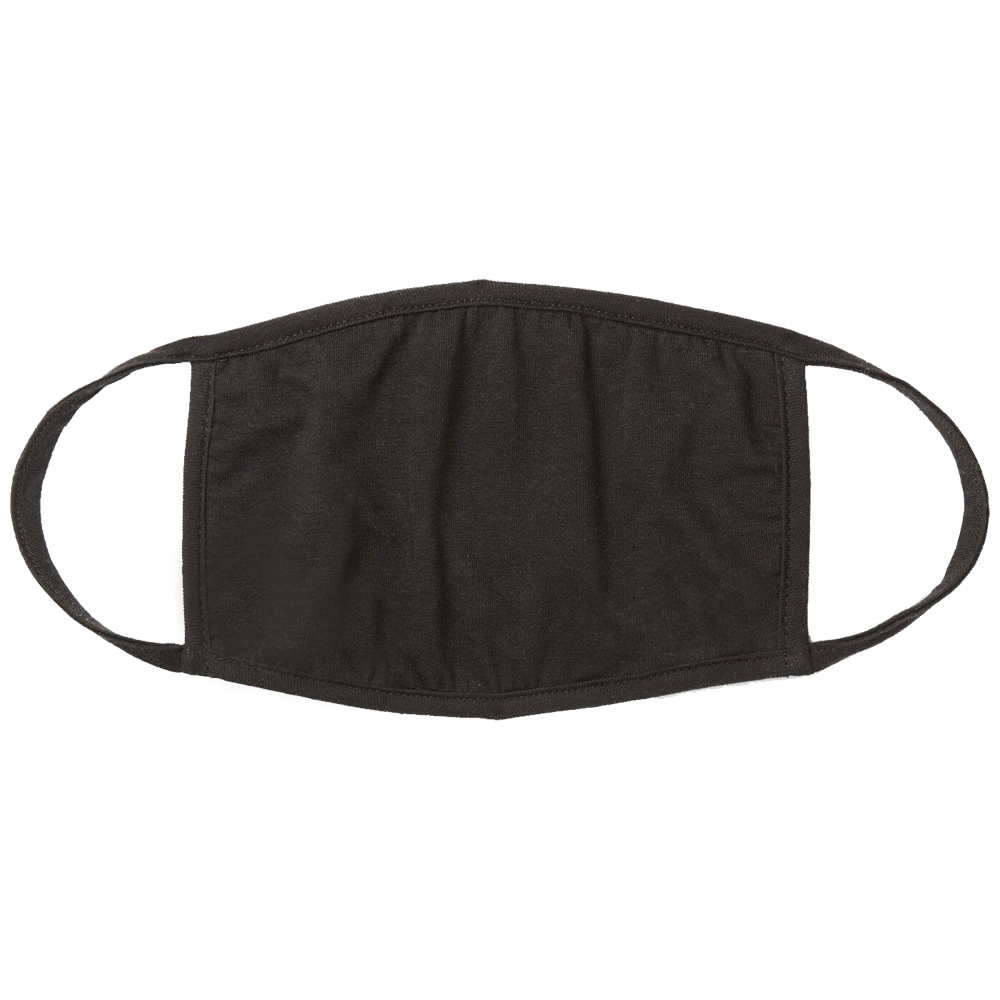 CLOTH MASK - Adult (With Filter Pocket)